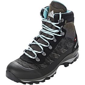 Dachstein Super Leggera Guide GTX Shoes Women graphite/eggshell blue